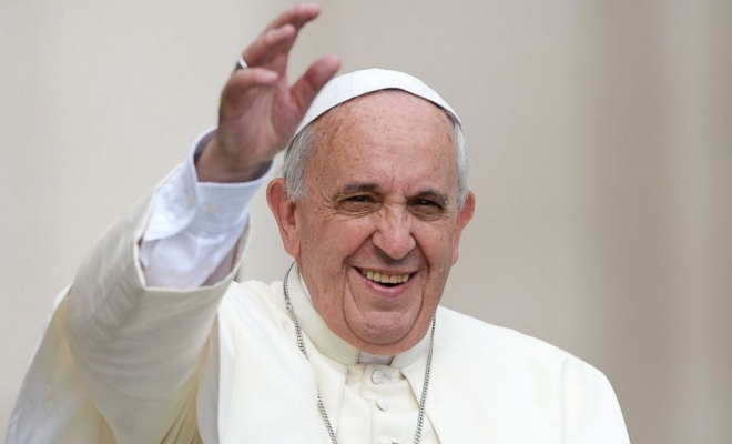 Pope Francis: An Unexpected Champion of WEadership